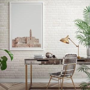 Jerusalem wall photography