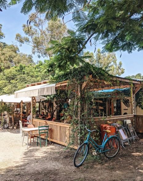 Zahara Cafe
