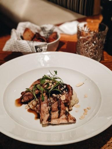 מסעדת ראנץ' האוס אילת