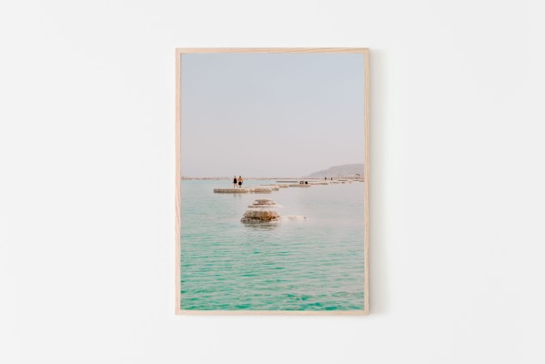 dead sea wall prints