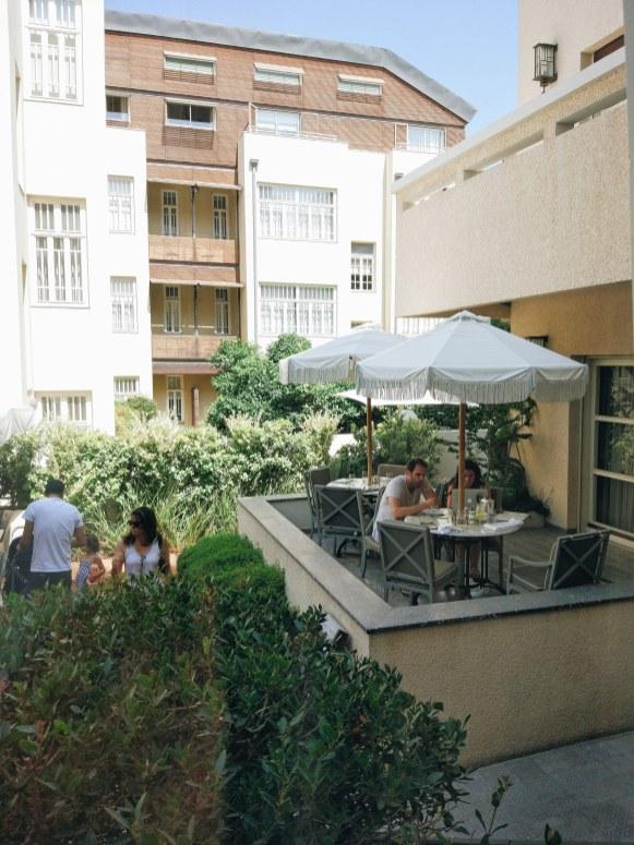 Alena restaurant Tel Aviv