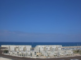the Island Herzliya Israel Vacation Apart
