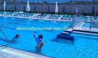 okeanosbamarina pool for holidays