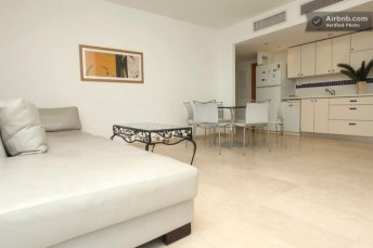 herzliya marina apartment for family