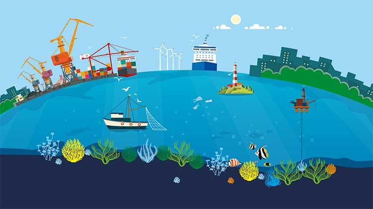 blue economy eco