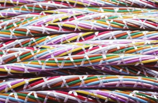 fiber sets
