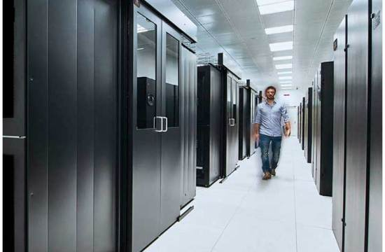 tier data centre tech