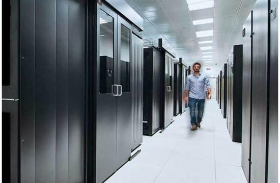 tier data centre tech