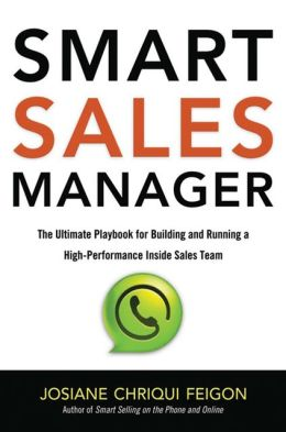 Smart Sales Manager Book