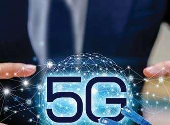 Growing Relevance : 5G and edge computing use cases