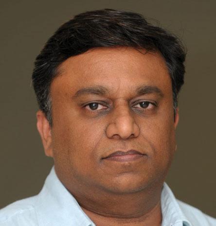 Interview with Kotak Mahindra Bank's Sanjay Gupta
