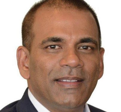 Interview with Ciena's Ryan Perera
