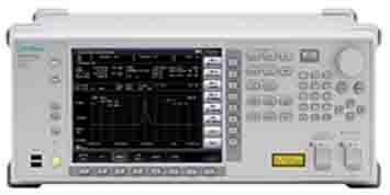 Anritsu launches optical spectrum analyser MS9740B