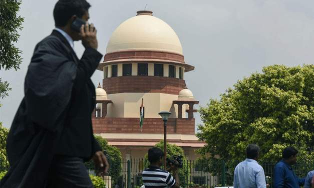 AGR Update: SC asks telcos to submit audited balance sheets for past 10 years; next hearing in July third week