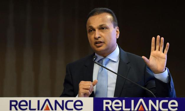 Reliance Jio, UVARCL set to be preferred bidders for RCOM assets
