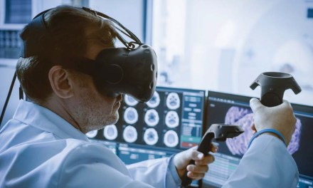 Virtual Cure : New-age technologies could potentially improve diagnosis
