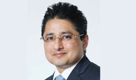Deepak Singh Thakur, Business Head, UPS & Data Centre Solutions, CISBU, Delta Electronics