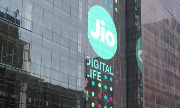 Jio Platforms reports consolidated net profit of Rs 34.89 billion during Q3 FY21