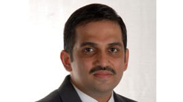 Pravin S. Bhandarkar, Founder and Chief Executive Officer, RtBrick