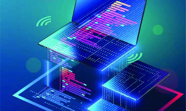 New Reality, New Role: Telcos plug in to emerging digital opportunities