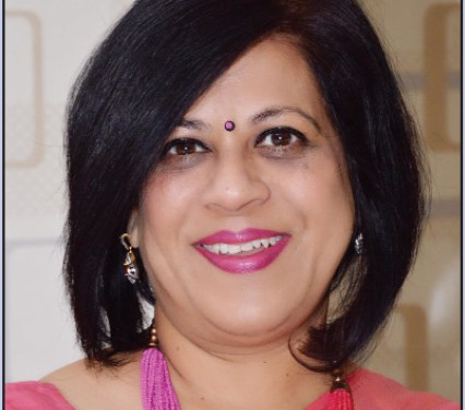 Interview with Sarbani Bhatia, SVP, IT, Jagran Prakashan Limited