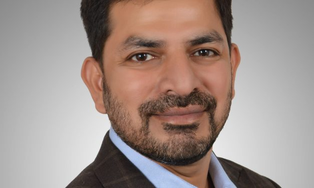Vikas Chopra, Director, Finance, Asia, and Country Lead, India, Electro Rent