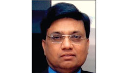 Views of Dr C.S. Rao, chairman, Quadgen Wireless
