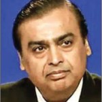 A quarter century of mobility in India : Views of Reliance's Mukesh Ambani