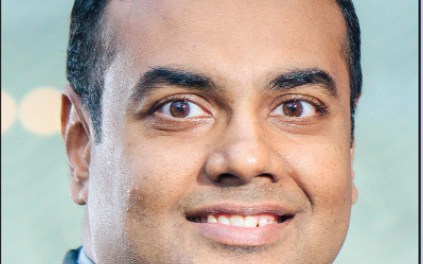 Interview with Jeyandran Venugopal, chief product and technology officer, Flipkart
