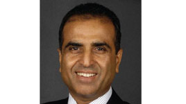Silver Years : Views of Bharti Airtel's Sunil Mittal