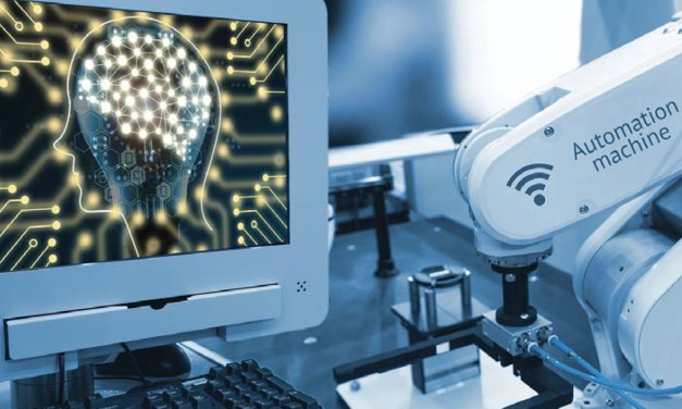 Factories of the Future : IIoT, AI changing the face of manufacturing in India