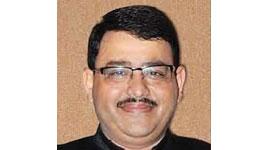 I am very optimistic about India's technology future :Views of Hari Ranjan Rao