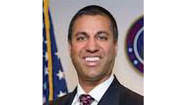 We are going to need faster and stronger Wi-Fi networks : Views of Ajit Pai