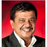 Interview with Check Point's Sundar N Balasubramanian