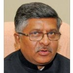 We are open to new technology and innovation : Views of Ravi Shankar Prasad