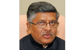 """India is poised to become a $1 trillion digital economy in the next five years"": Views of Ravi Shankar Prasad"