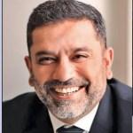 Interview with Arif Patel, Regional VP, sales and marketing, Hyatt India