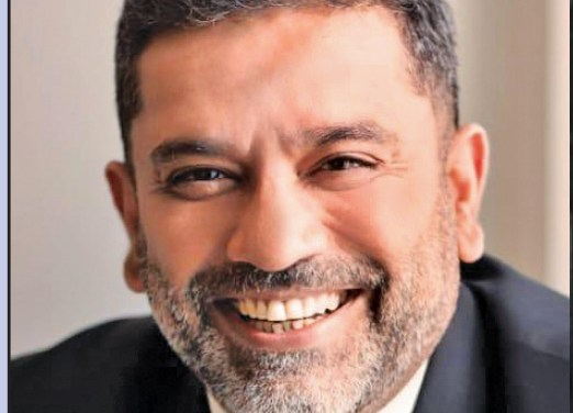 Interview with Arif Patel, Regional VP, sales and marketing, Hyatt India