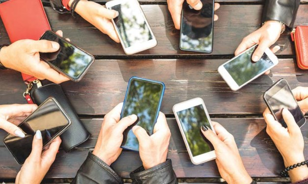 A Rough Ride: Handset industry attempts to overcome the 2020 upset