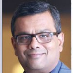 """""""Investment in 5G is critical"""" : Interview with Ericsson's Nitin Bansal"""