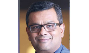 Interview with Ericsson India's Nitin Bansal