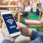Wi-Fi for All : Efforts to enhance broadband access