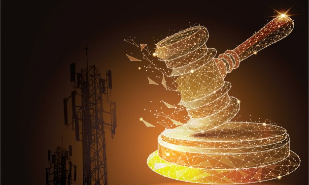 Auction Analysis : Modest response as telcos reserve their firepower for 5G spectrum