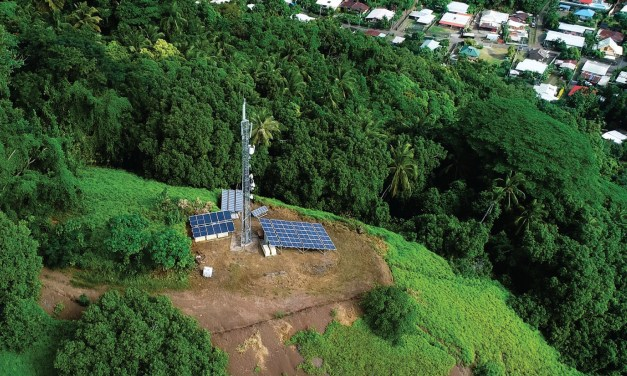 Green Sites : Moving towards renewables-based telecom towers