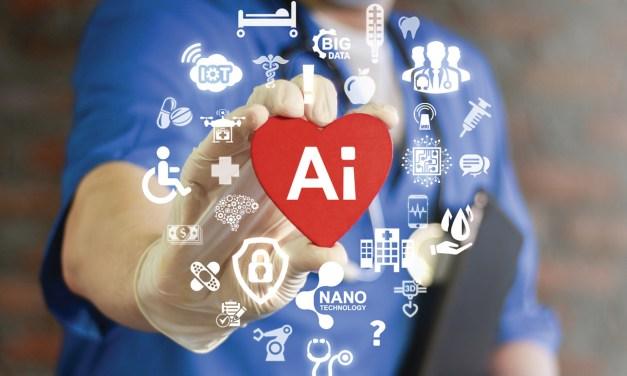 Smart Health : Digital technologies poised to revolutionise healthcare