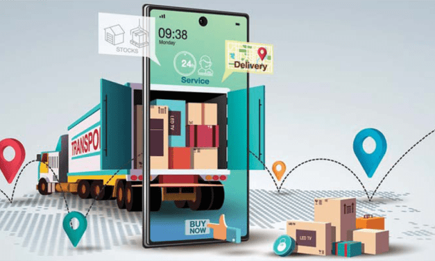 Smart Deliveries : Increased technology uptake in the logistics sector
