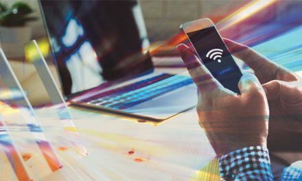 Big on Broadband : Covid-19 has radically altered the future of data
