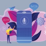 Audio Assisted : Voice-based apps shaping users' interaction with their smartphones