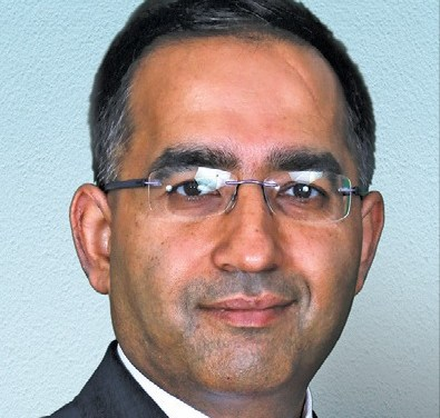 Interview with Amit Chadha, CEO & Managing Director, L&T Technology Services (LTTS)