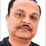 Monojit Samaddar, Country Director, VIAVI Solutions